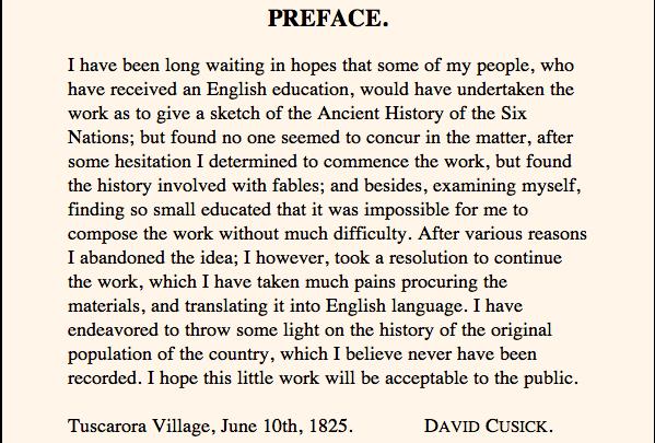 david-cusick-preface