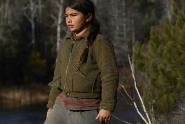"INDIAN HORSE ""First look"" in honour of National Canadian Film Day"