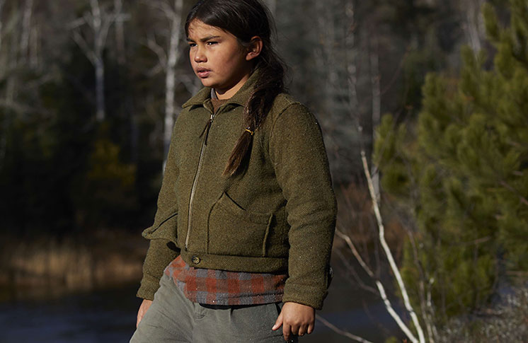 """INDIAN HORSE """"First look"""" in honour of National Canadian Film Day"""