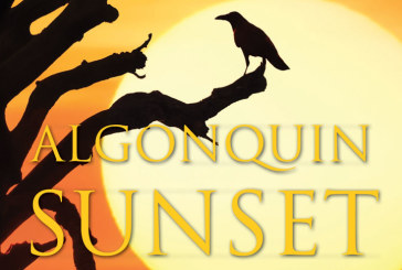 The third book of the Algonquin Quest Series. Algonquin Sunset will be released June 17th