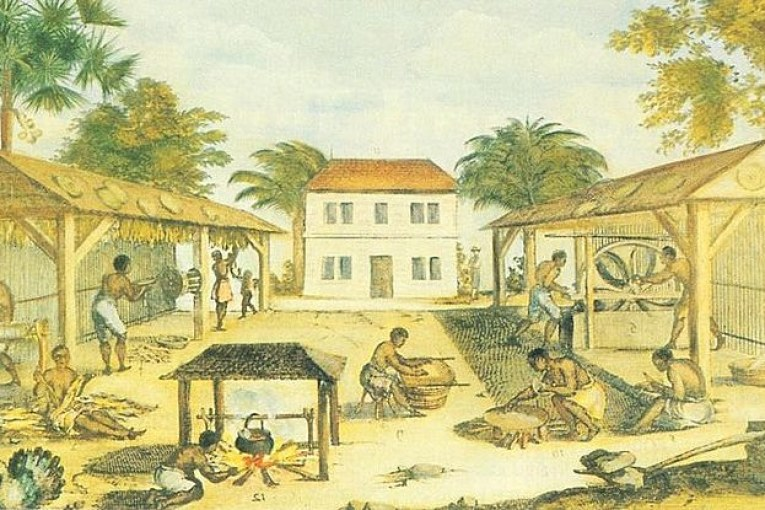 SIX SHOCKING FACTS ABOUT SLAVERY, NATIVES AND AFRICAN AMERICANS
