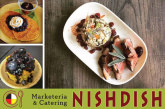 NishDish Marketeria & Catering