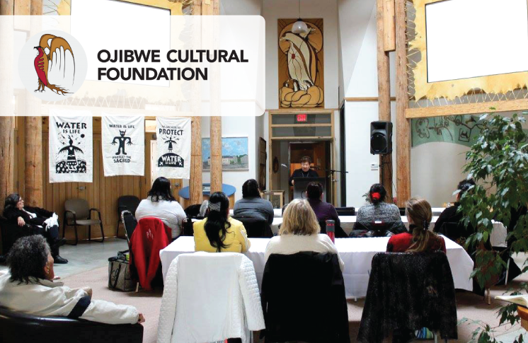 Ojibwe Cultural Foundation