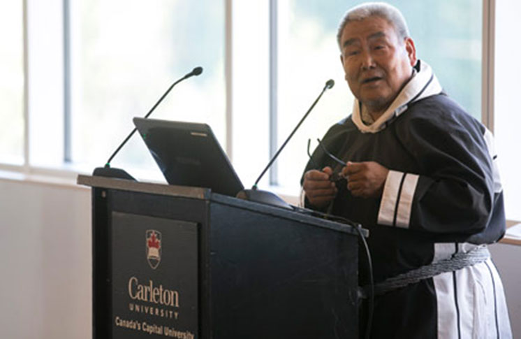 Carleton University Institute Aims to Improve Partnerships between Researchers and Indigenous Communities