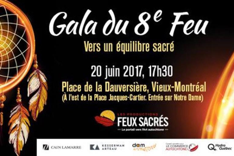 Gala du 8e Feu – The 8th Fire Gala