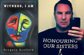 Gregory Scofield Witnesses Indigenous Literatures as Reconciliation