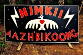 INTRODUCING NIMKII AAZHABIKONG: CULTURE CAMP FOREVER