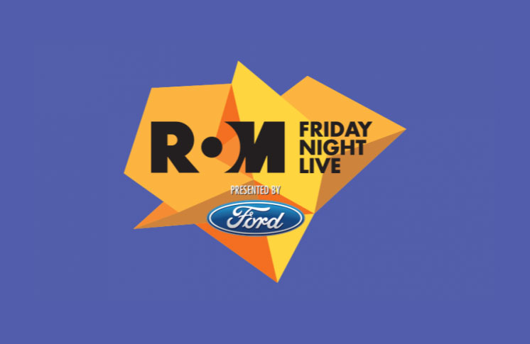 ROM Friday Night Live Programming #FNLROM,  June 16: Indigenous Now