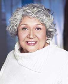 Headshot Muriel Miguel