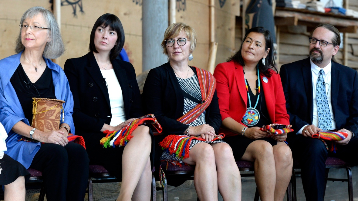 Open Letter to Prime Minister Justin Trudeau from Families and Relations of MMIWG2S