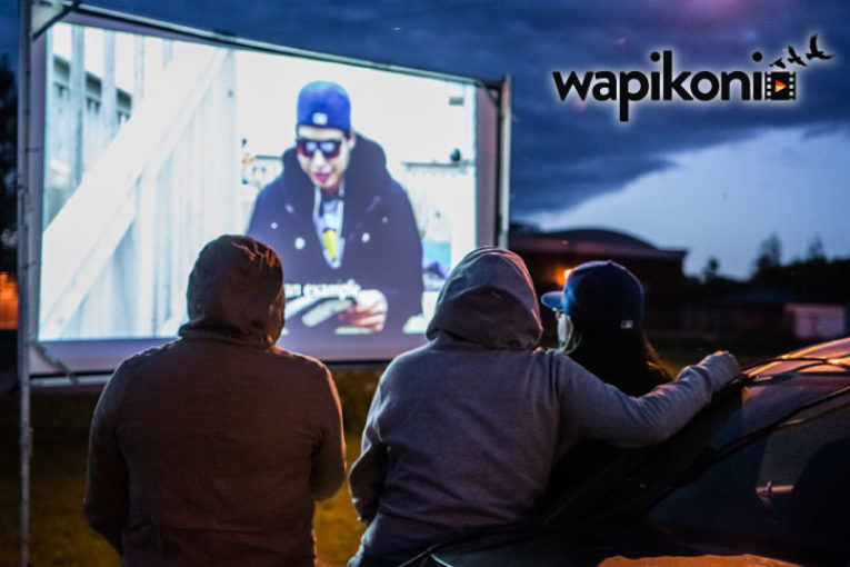 AWARD-WINNING INDIGENOUS FILM PROGRAM WAPIKONI: CINEMA ON WHEELS ROLLS INTO ONTARIO