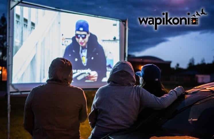 AWARD-WINNING INDIGENOUS FILM PROGRAM WAPIKONI: CINEMA ON WHEELS ROLLS INTO ONTARIO