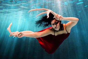 3 MUST SEE SENTIENT DANCE + LIVE MUSIC PRODUCTIONS  WITH SANDRA LARONDE