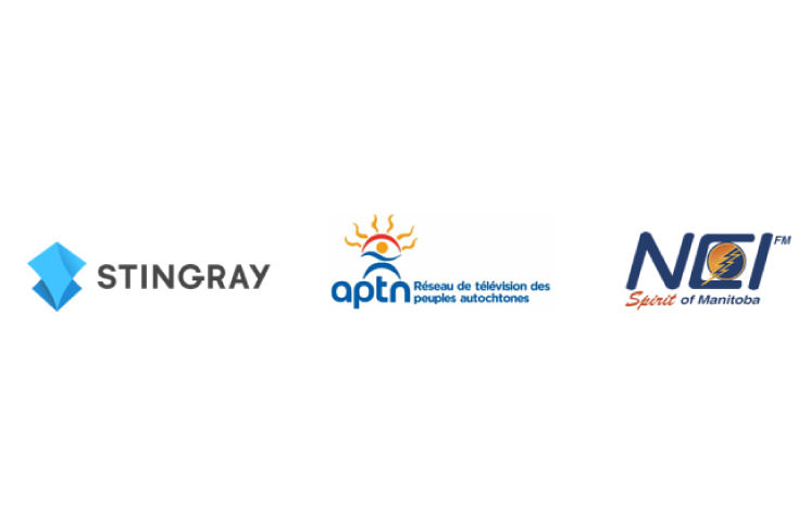 Stingray Celebrates the Musical Talent of the First Nations, Inuit, and Métis Communities