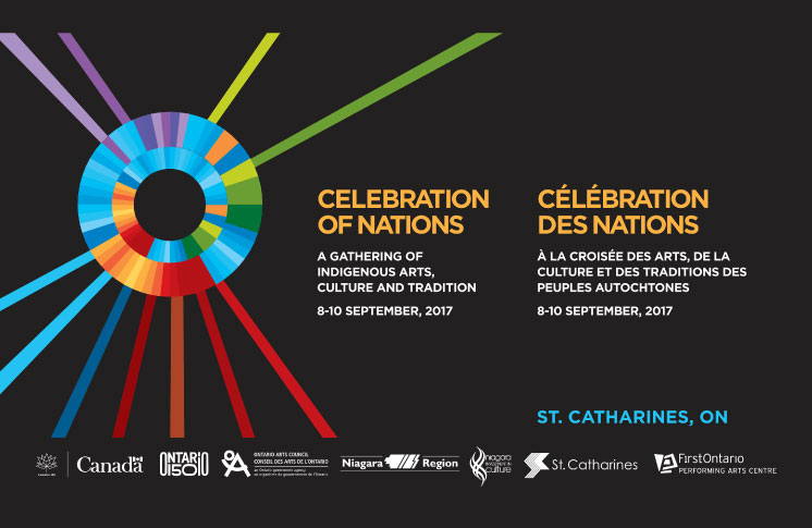 Full Weekend Schedule Announced for Celebration of Nations