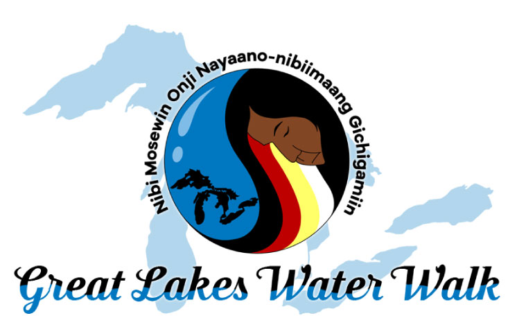 Inaugural Great Lakes Water Walk Takes Place Along Toronto Waterfront Trail, Sunday, September 24, 2017