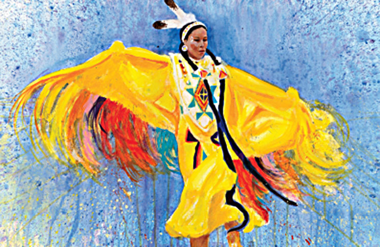 1eaff630f8b 2018 Indigenous Art Calendar Promotes Reconciliation and Culture While  Supporting Charity