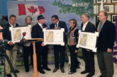 First Nations Park Project; Preserving 11,000 years of history