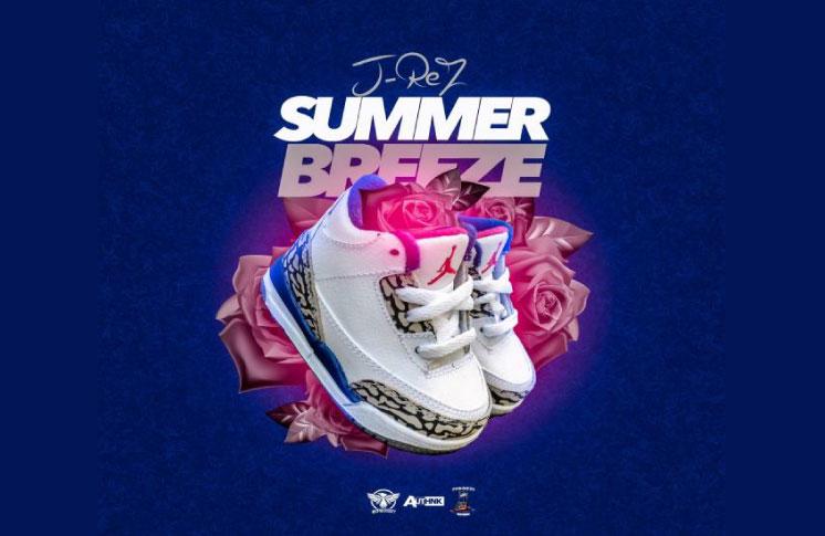 Watch Out Drake! Singing Toronto Rapper J-Rez releases Debut Single Summer Breeze
