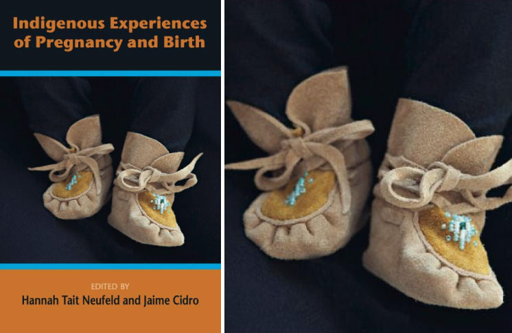 Demeter Press is Honoured to Announce the Upcoming Release of Indigenous Experiences of Pregnancy and Birth
