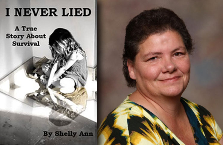 I Never Lied – A True Story About Survival