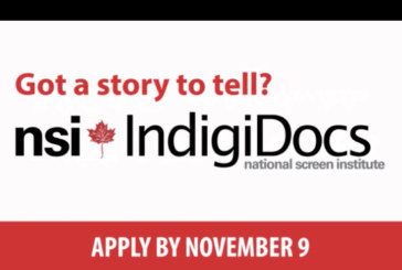Director/producer teams: apply for NSI IndigiDocs and get training, mentorship and cash to make your short doc