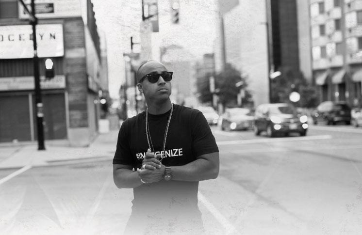 Indigenous Hip Hop Artist Jah'kota Release New Music Video: INDIGENIZE
