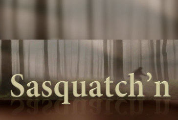 Sasquatch'n: Haida/Tsimshian Director Ventures Inside Native Secret Societies and Uncovers Unbelievable New Details Foretelling the End of the World.