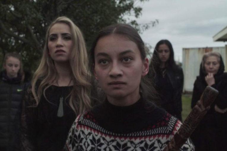 WARU: A New Māori Wāhine Classic Opens ImagineNATIVE 2017