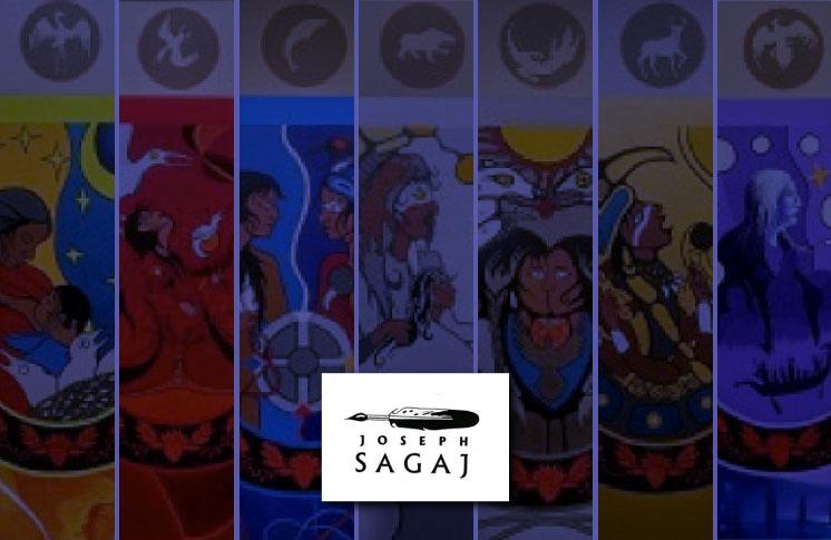 Joseph Sagaj