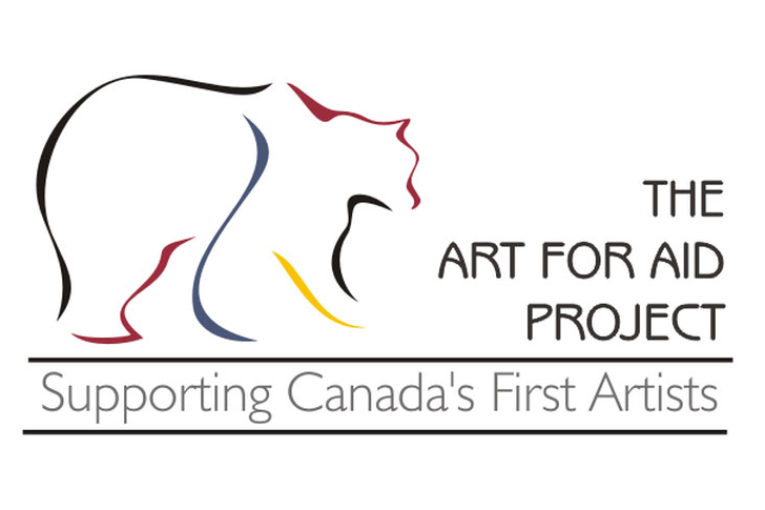 The Art For Aid Project