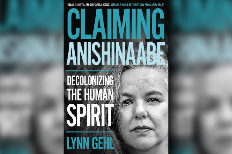 What is Debwewin (Heart Knowledge)? Lynn Gehl's Claiming Anishinaabe