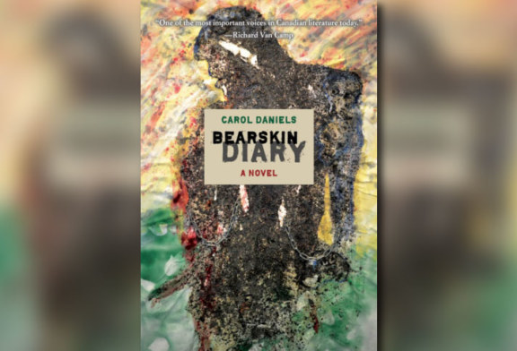 MUSKRAT Review: Bearskin Diary