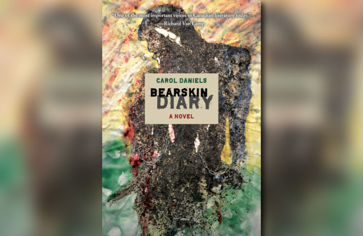 MUSKRAT Review: Bearskin Diary