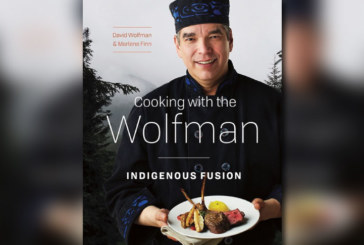 Gourmand Cookbook Awards: Cooking with the Wolfman | Best Book Award Canada