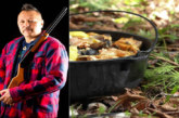 TASTY ADVICE FROM ART NAPOLEON ON INDIGENOUS FOOD SOVEREIGNTY & MOOSEMEAT & MARMALADE