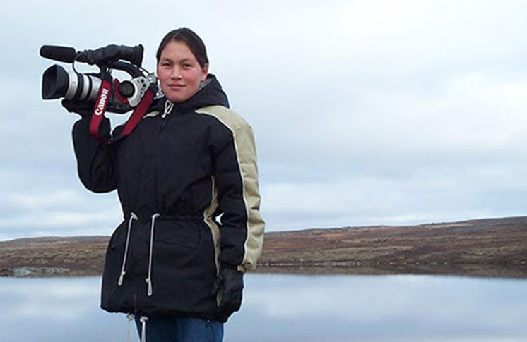 NFB Education presents Indigenous Cinema in the Classroom