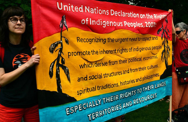 2017: A FORMIDABLE GROUNDSWELL OF INDIGENOUS MOVEMENT MAKING FOR 2018