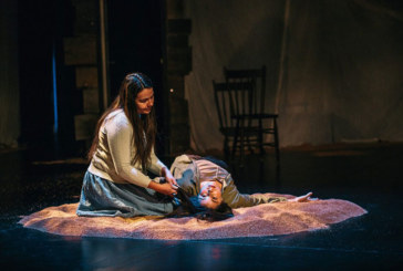 Of Hauntings and Healing: Ipperwash Review