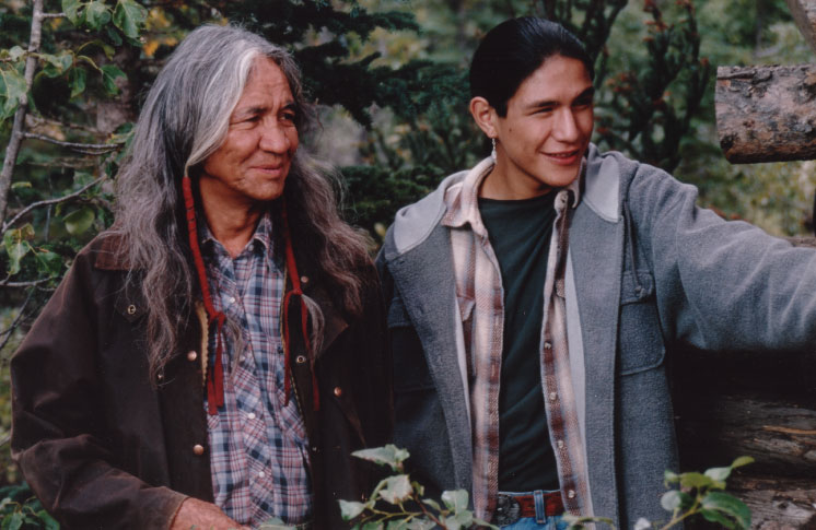 THE FANS HAVE SPOKEN, APTN LISTENED CRITICALLY ACCLAIMED DRAMA NORTH OF 60 RETURNS TO AIRWAVES
