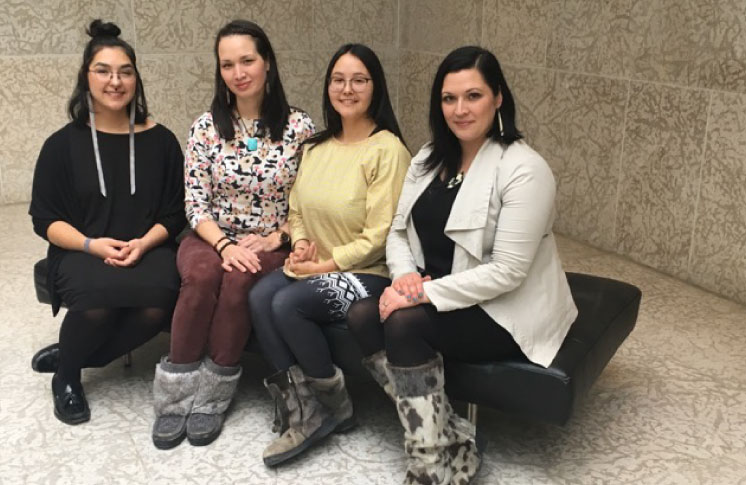 WAG Announces All-Inuit Curatorial Team for Inuit Art Centre Inaugural Exhibits