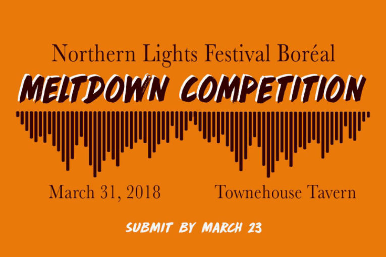 ANNUAL NLFB MELTDOWN COMPETITION IS BACK