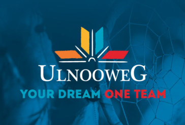 ULNOOWEG'S CHIEF OPERATING OFFICER APPOINTED TO INNOVACORP BOARD OF DIRECTORS