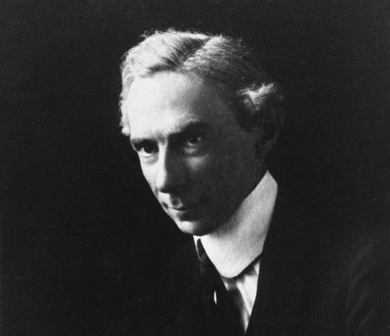Undying Hope for this Dangerous World: Bertrand Russell in perspective