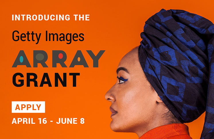 Getty Images and ARRAY Launches New Grant to Support Authentic Visual Storytelling for Underrepresented Communities and Cultures