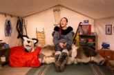 NEW APTN KIDS SERIES ANAANA'S TENT CELEBRATES INUIT IDENTITY AND INUKTITUT LANGUAGE