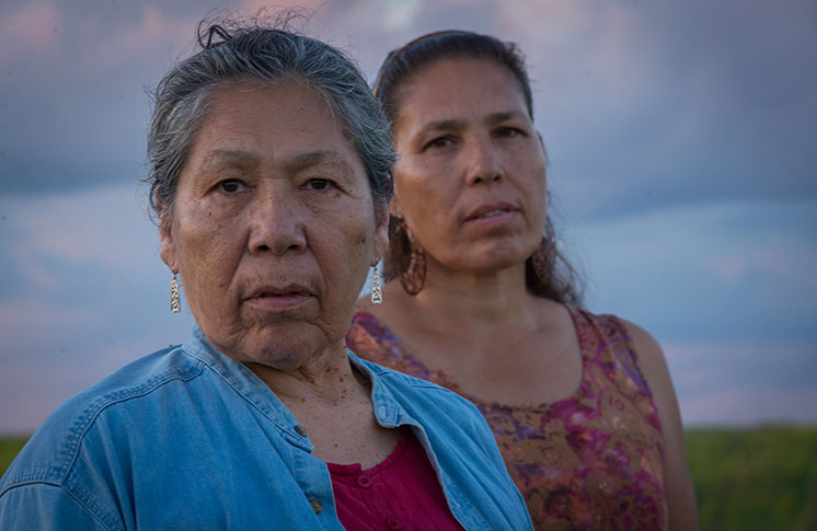 MADONNA THUNDER HAWK AND OTHER WARRIOR WOMEN BEHIND THE AMERICAN INDIAN MOVEMENT (AIM)