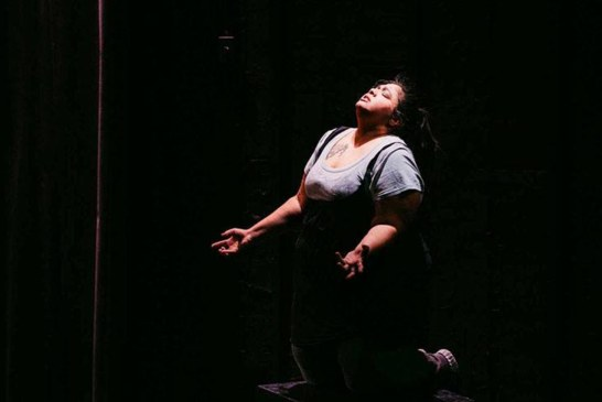 ANISHINAABE PLAYWRIGHT YOLANDA BONNELL ON THE CREATURE MANIDOONS: BUG