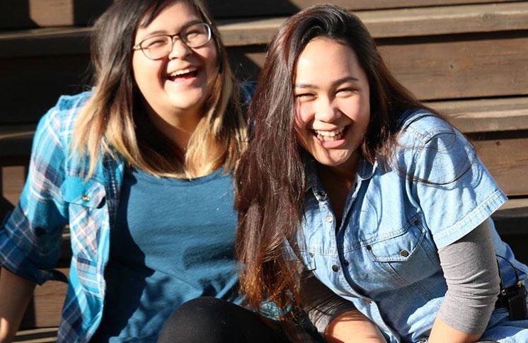 Digital series set to empower Indigenous girls