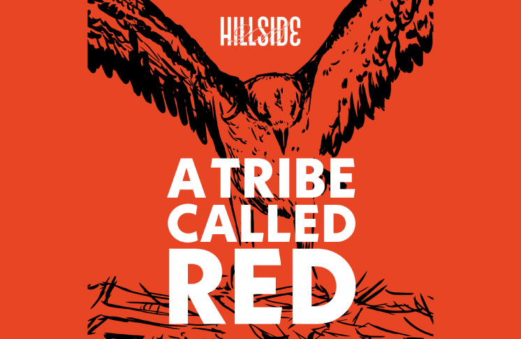 More Pow-Wow Panache:  A Tribe Called Red added to Hillside Festival lineup